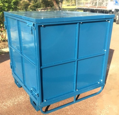 Australian Importing Group - Transport Cage 308 Waterproof