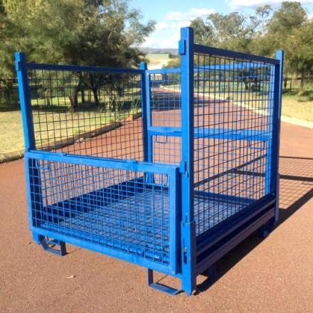 Australian Importing Group - Collapsible Cage 308 Transport