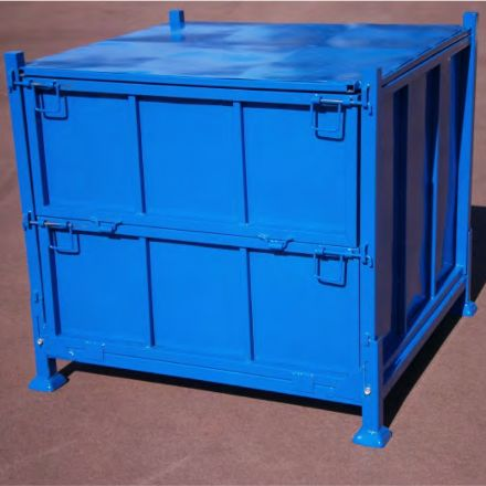 Australian Importing Group - Enclosed Cage 308 Tin