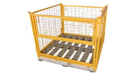 Australian Importing Group - Pallet Cage 315