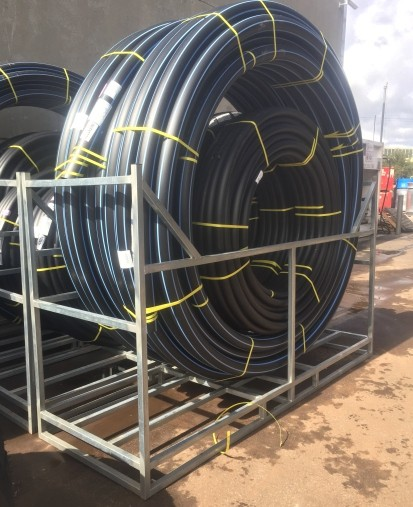 Australian Importing Group - Poly Coil Rack