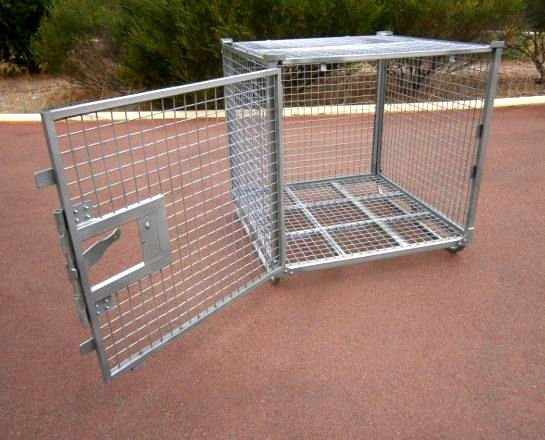 Australian Importing Group - Transport Cage TP 1200