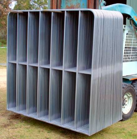 Australian Importing Group - Truck Gates