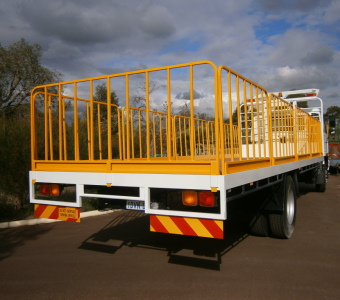 Australian Importing Group - Mine Safety Gates