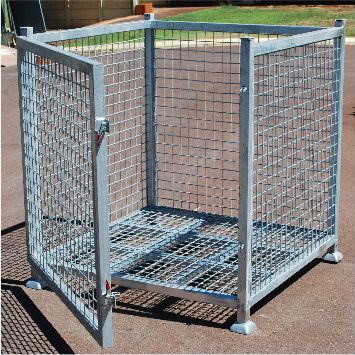Australian Importing Group - Cages