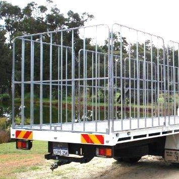 Australian Importing Group - Load Racks